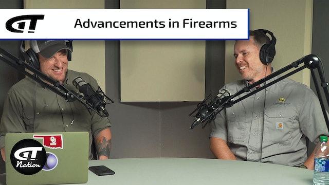 Gun Trends for 2021; Funny Gun Shop Tales