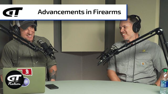Gun Trends for 2021; Funny Gun Shop T...