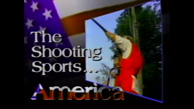 Shooting Sports Over the Years