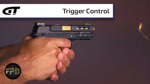 What Does Trigger Control Really Mean?
