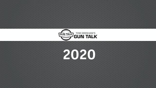 GTR 2020