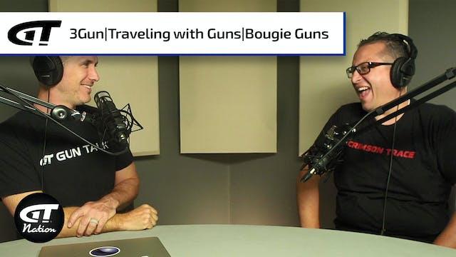 Traveling with Guns; High-Tech Gun Se...