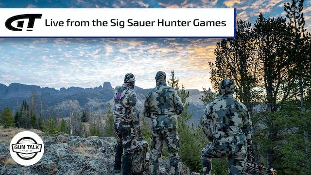 Sig Sauer Hunter Games