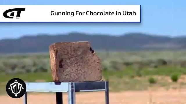 Gunning For Chocolate - Full Episode