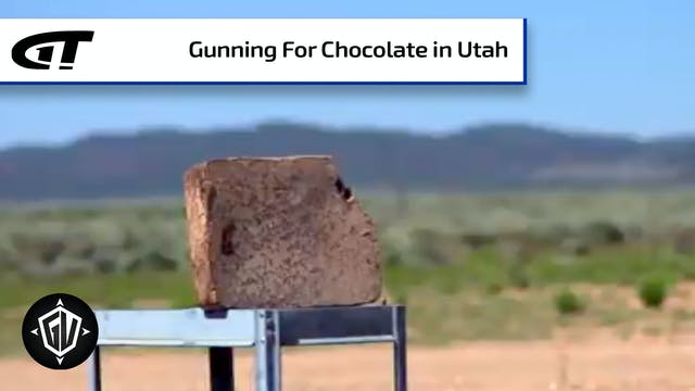 Gunning For Chocolate - Full Episode