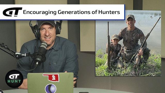 Hunting Goes Full Circle
