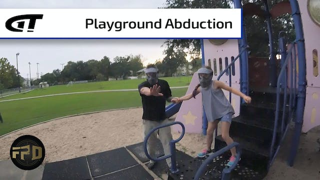 Attempted Child Abduction from Local ...