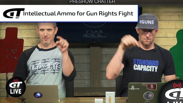 Intellectual Ammo for Your Gun Rights Fight