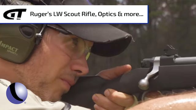 Optics, Optics, Optics - Full Episode