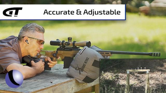 Savage 110 Precision Rifle