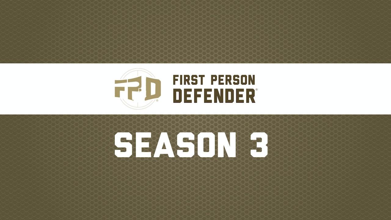 FPD | Season 3