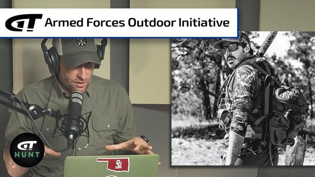 Getting Military Members to Explore the Outdoors