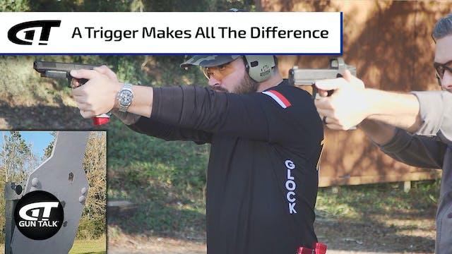 Hundred-Yard Handgun Challenge