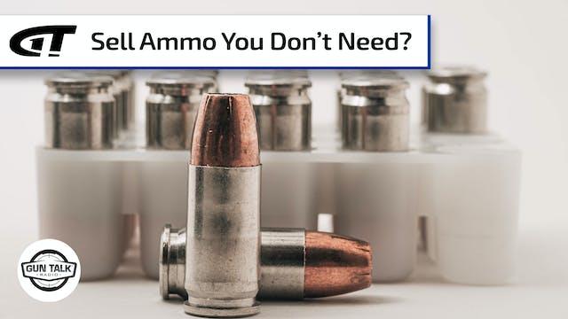 Ammo Shortage SOLVED