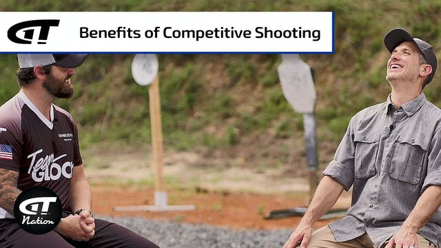 Competitive Shooting - Benefits, Trai...