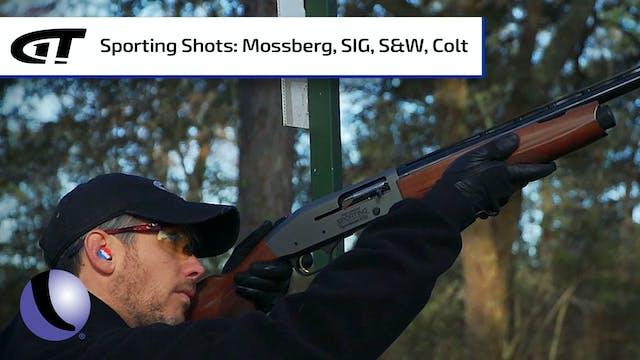 Sporting Shots - Full Epsiode