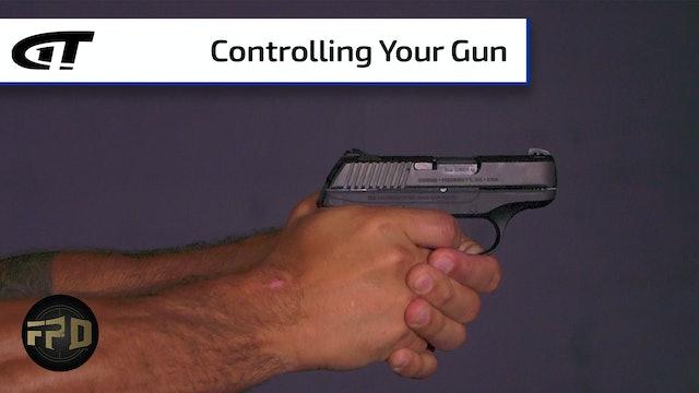 Good Gun Control