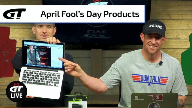 Circuit Courts and April Fools