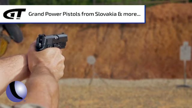 Straight from Slovakia - Full Episode
