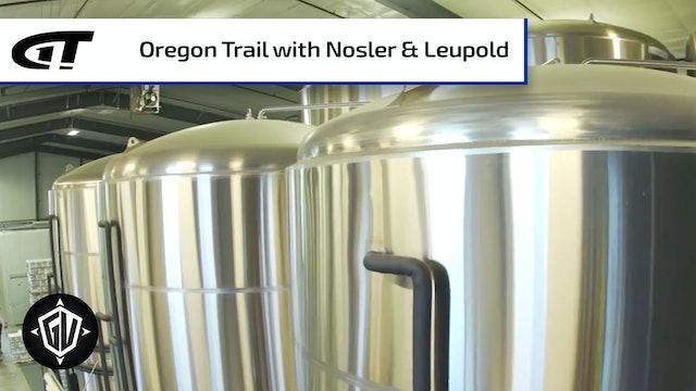 Oregon Trail - Full Episode