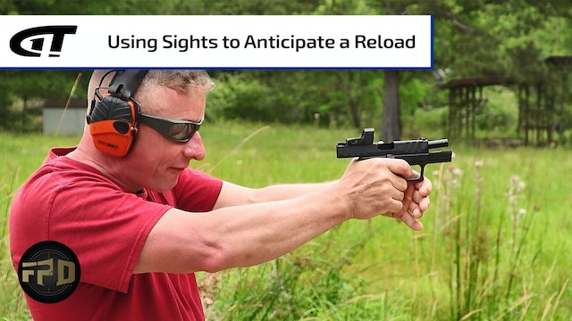 Know When to Reload by Sight