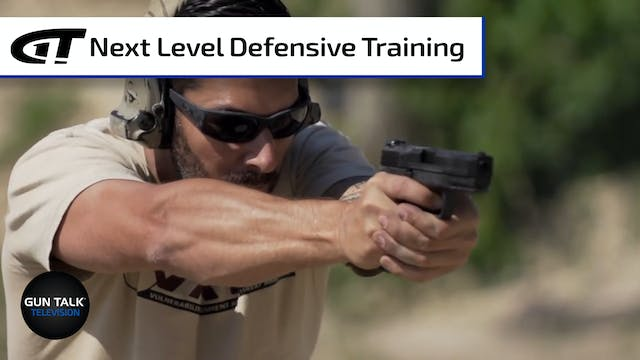Self-Defense Training Tips