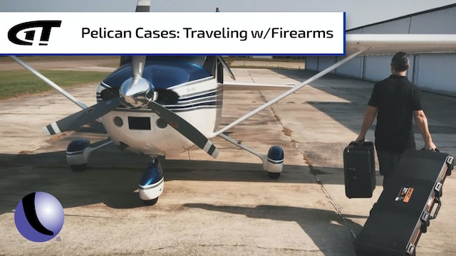 Traveling with Firearms