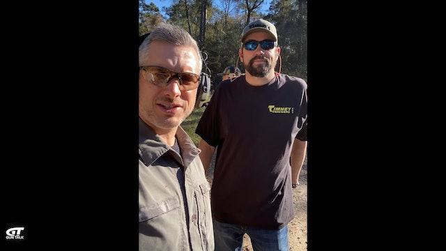 Coming Soon... A New Timney Trigger! | Gun Talk