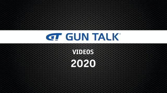 Gun Talk 2020