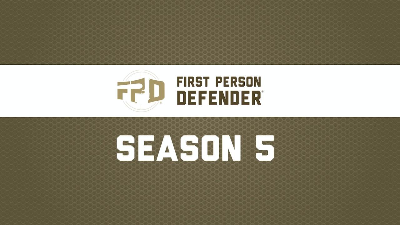 FPD | Season 5