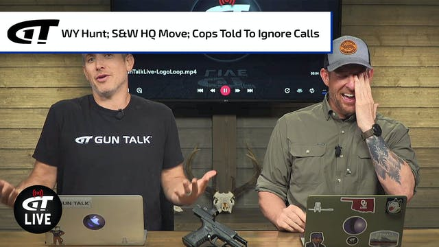 S&W Moving to TN; Austin Cops Told No...