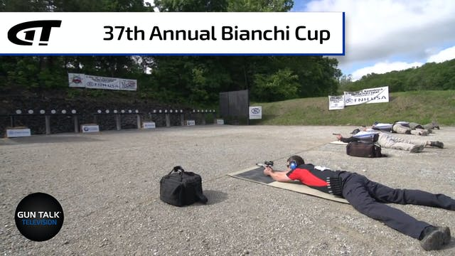 Bianchi Cup: A Family Affair