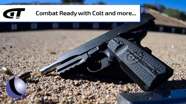 Combat Ready - Full Episode