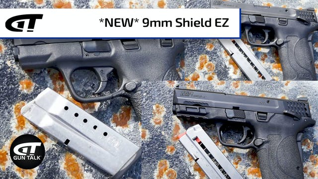Smith & Wesson Shield Options, Includ...