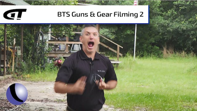 Range & Studio Fun Blooper Reel 2