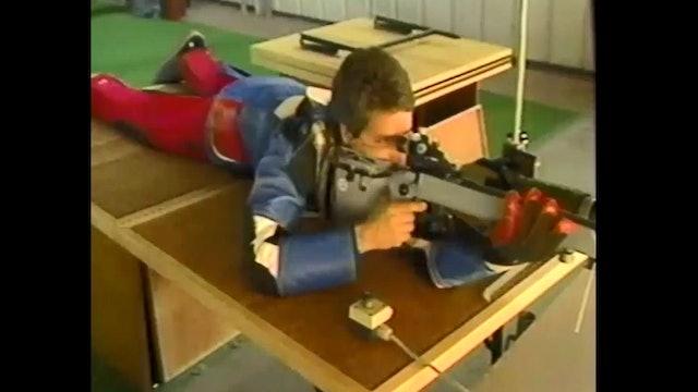 '93 World Cup Shooting Comp & PSE Desert Shootout