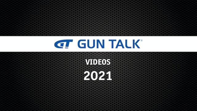 Gun Talk 2021