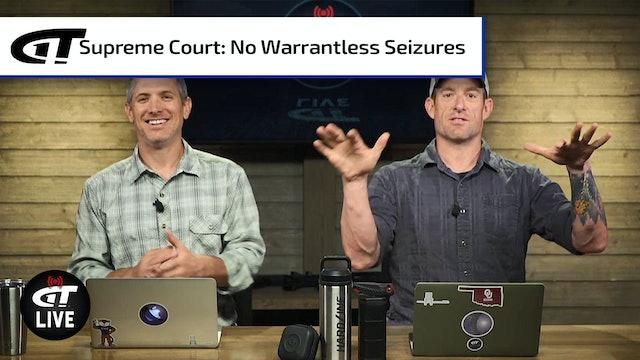 Supreme Court & Gun Cases; Name that Cartridge