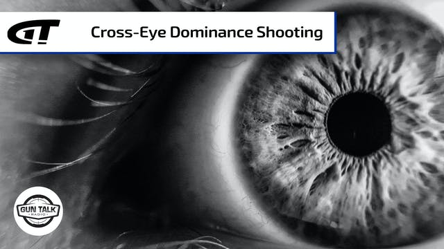 How to Teach Cross-Dominant Shooting