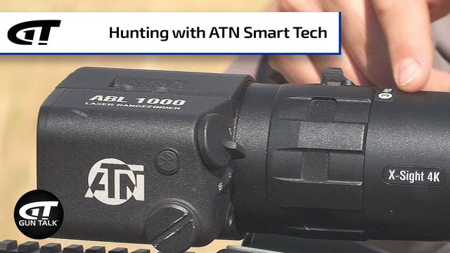New Options for High-Tech Hunting fro...