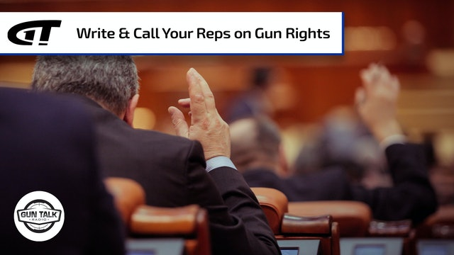 Hold Your Representatives Accountable