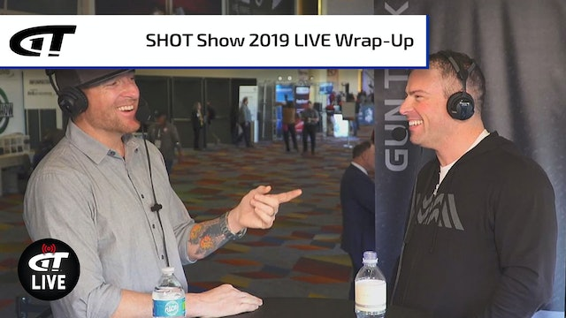 SHOT Show 2019 Wrap-Up