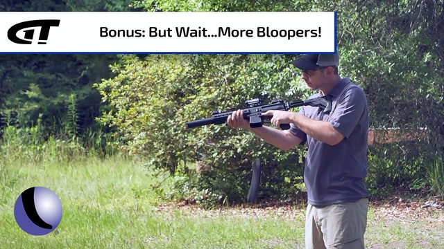 On the Set: More Bloopers
