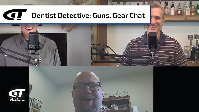Bullets; Gun Collecting; Policing Dentists; Stories from the Streets