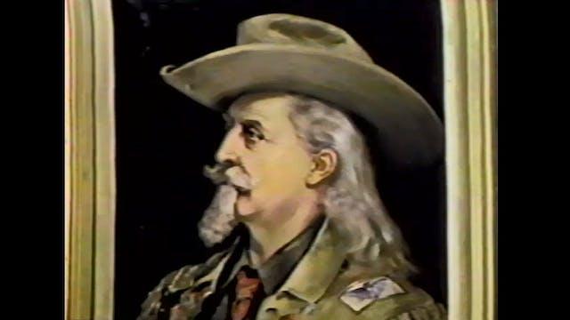 Buffalo Bill and Worm Fiddling