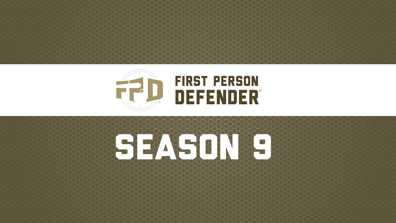 FPD Season 9