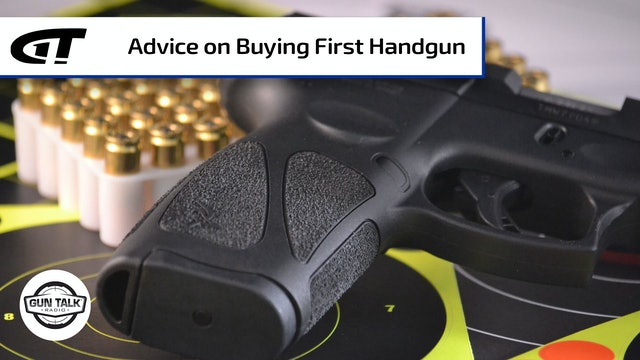 How to Choose Your First Self-Defense Handgun