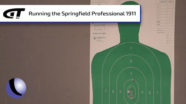 Accurate and Tough: Springfield's Pro...