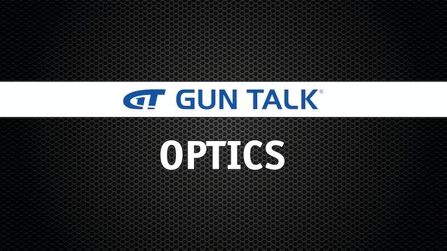 Optics & Lasers