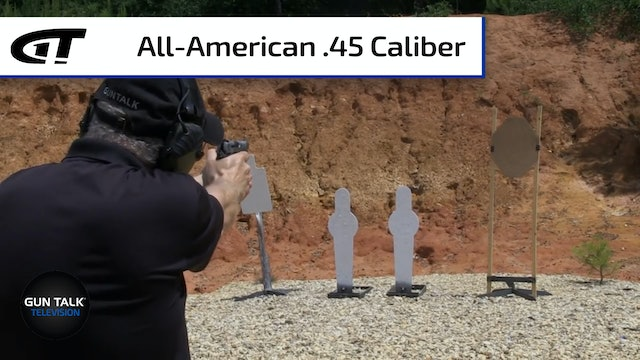 The American Caliber